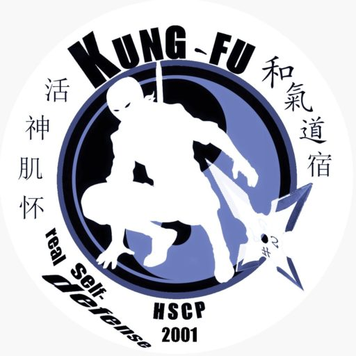 KUNG FU BY HSCP